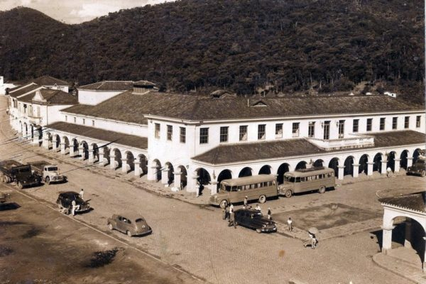 Praça do Cinema